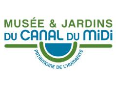 Musée & Jardin du Canal du Midi