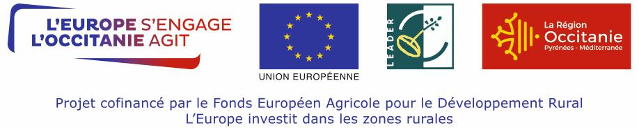 UE – LEADER – Occitanie
