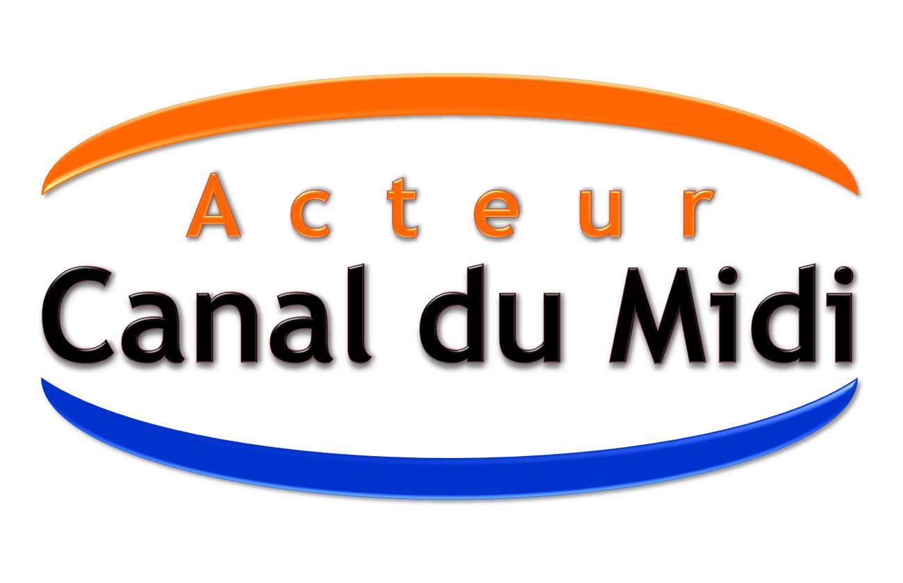 Acteur Canal du Midi