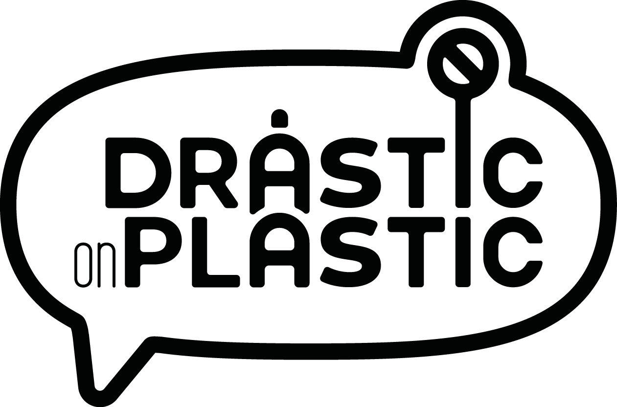 Drastic on Plastic