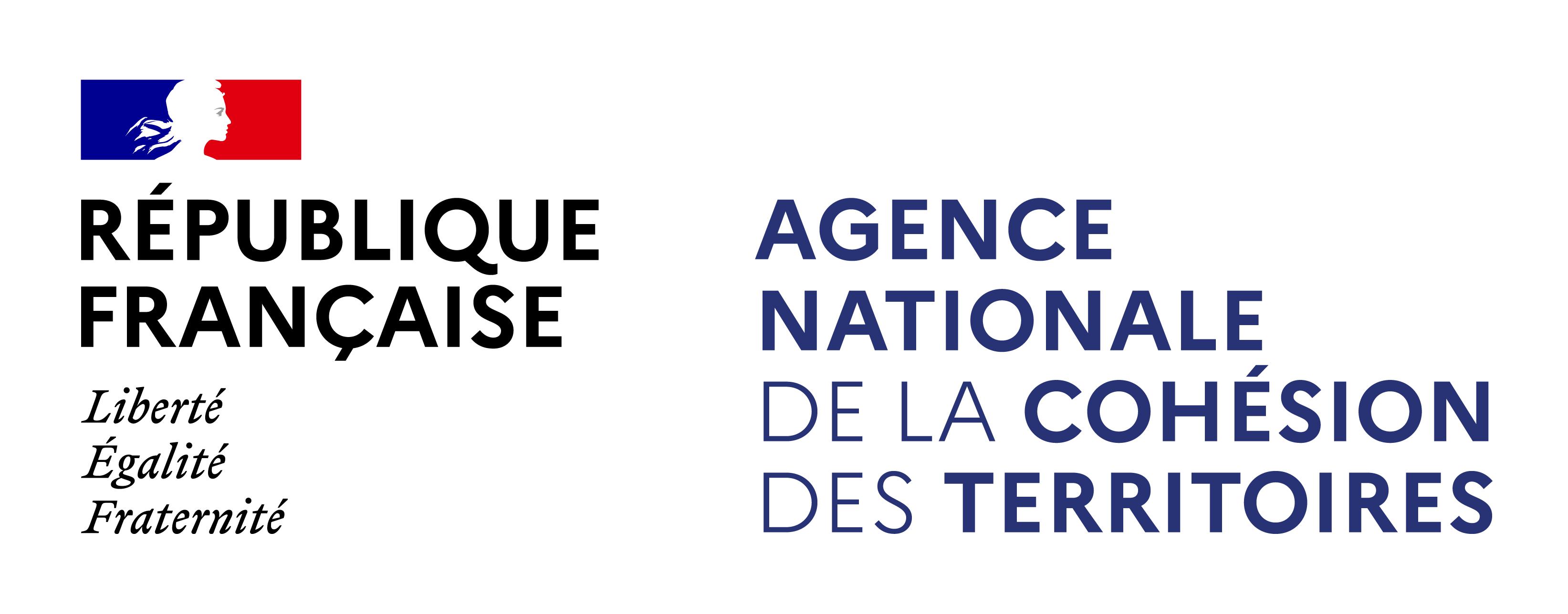 Agence nationale de la cohésion des territoires