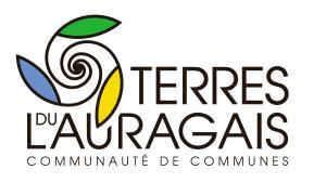 Communauté de Communes Terres du Lauragais