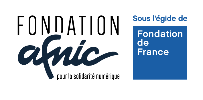 Fondation de France AFNIC