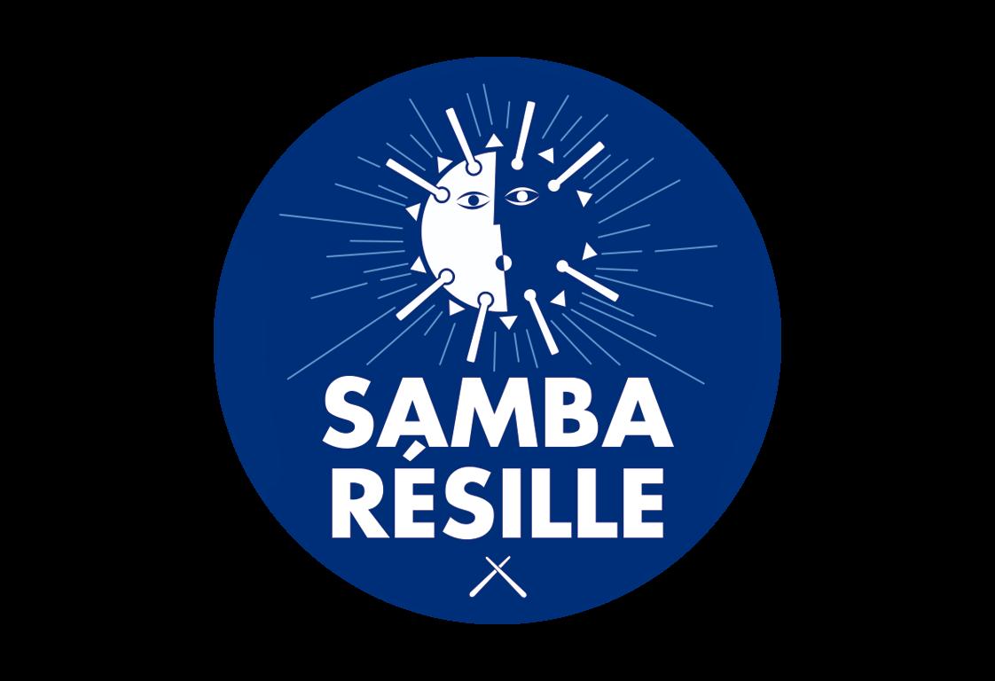Samba Résille logo